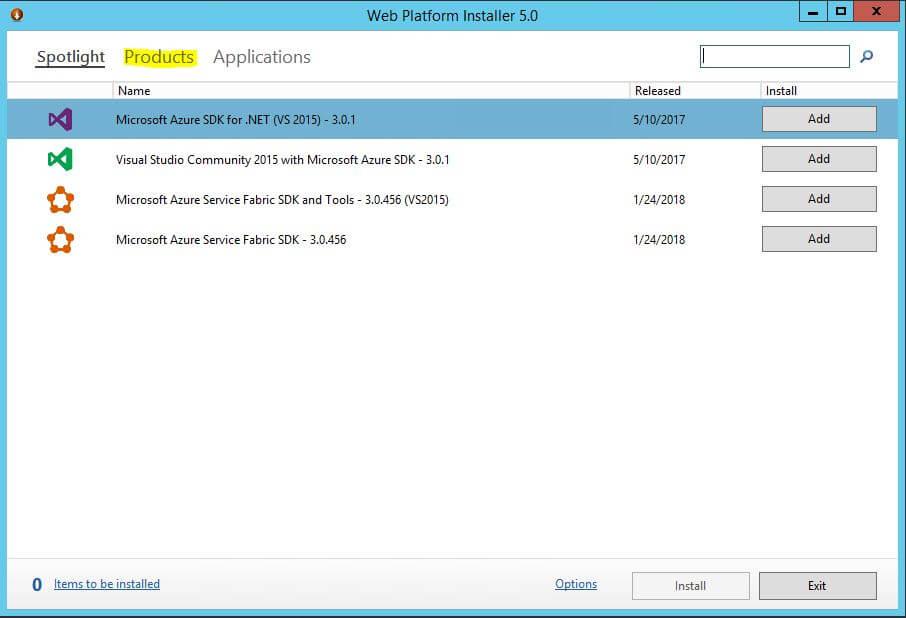 آموزش نصب php 7 در ویندوز سرور