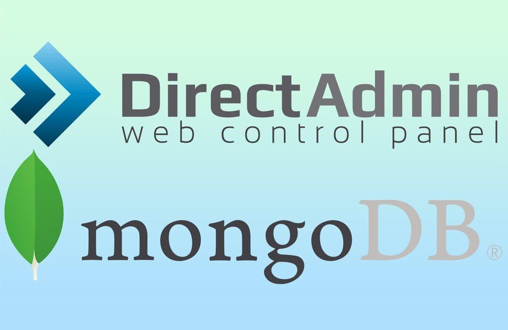 آموزش نصب MongoDB در دایرکت ادمین