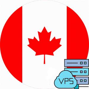 سرور مجازی کانادا