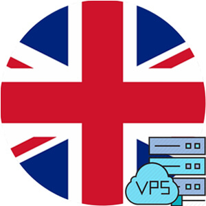 سرور مجازی انگلستان