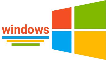 سیستم عاملهای ویندوز قابل ارائه برای سرور مجازی انگلیس